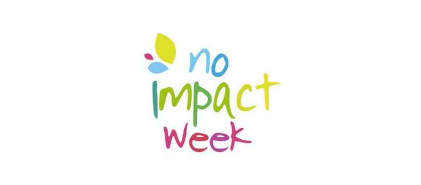 logo impact week