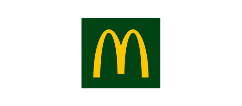 logo mcdonald's france