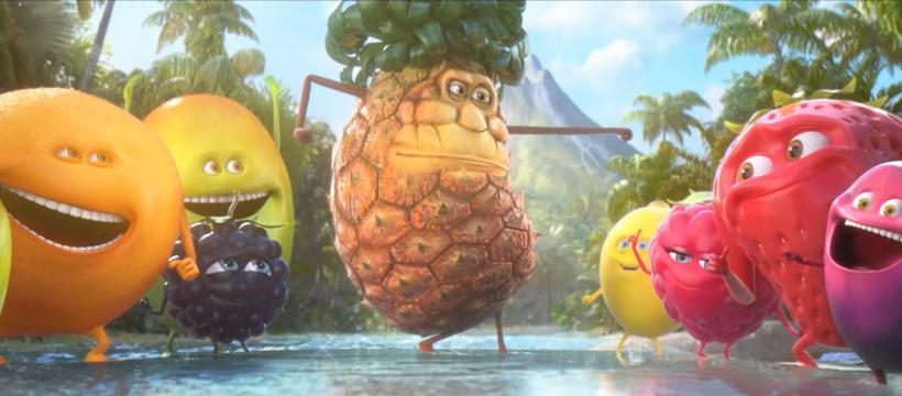 fruits oasis