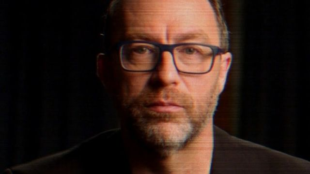 Jimmy Wales lance WIkitribune