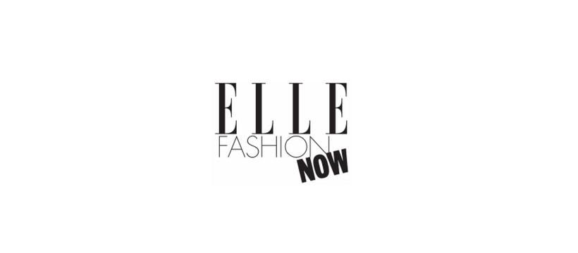 ELLE Fashion Now