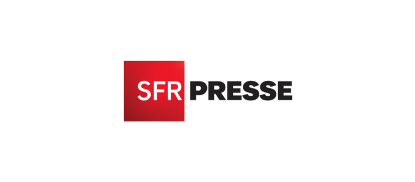 logo sfr presse