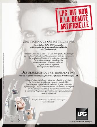 LPG campagne
