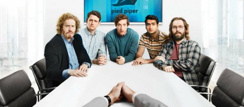 Série Silicon Valley