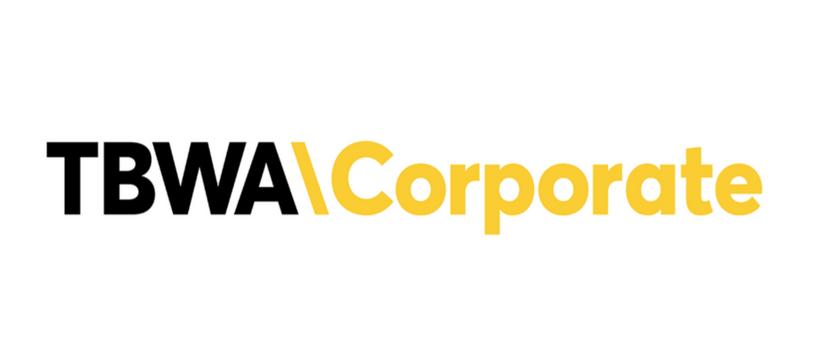 logo tbwa corporate