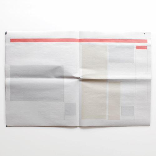 Un journal sans infos