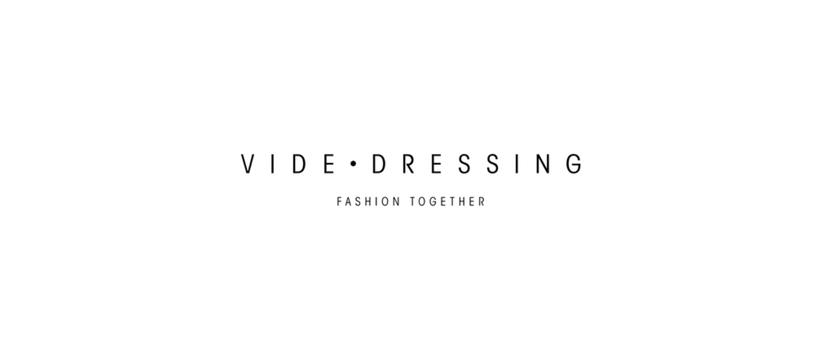 logo videdressing