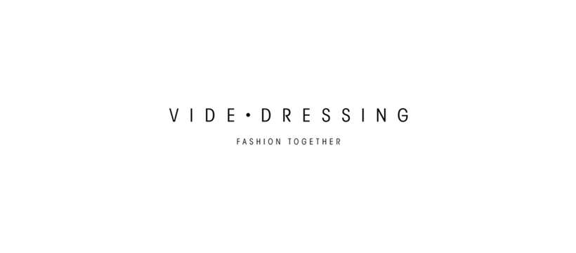 logo videdressing