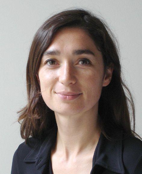 Emmanuelle Dumas