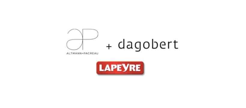 logos altmann+pacreau dagobert lapeyre