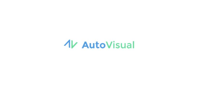 logo autovisual