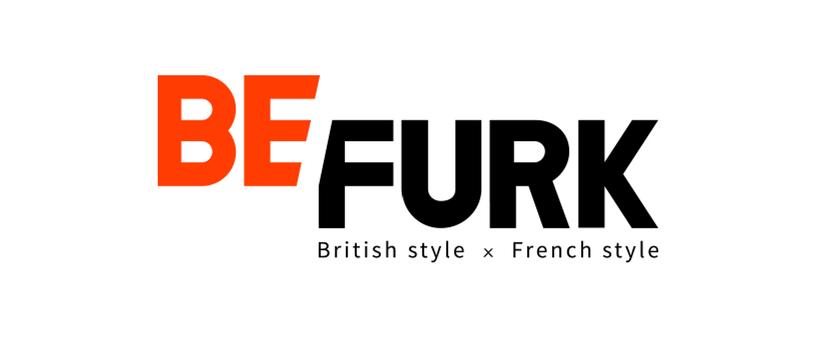 logo befurk