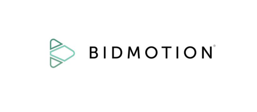 logo bidmotion