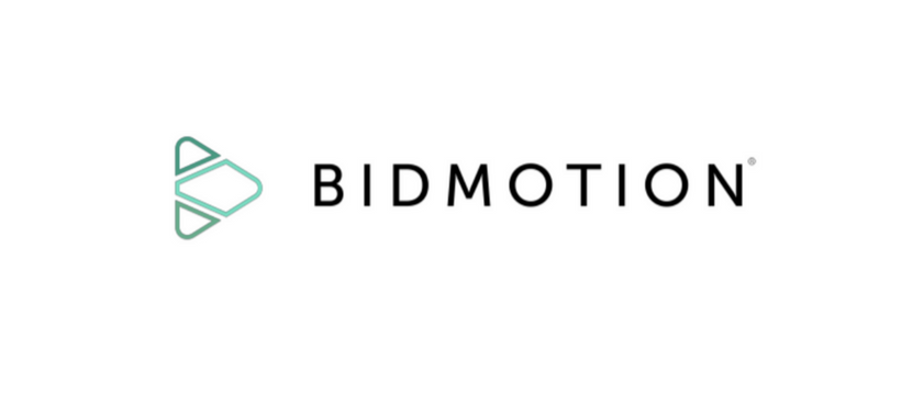 logo bidmotion