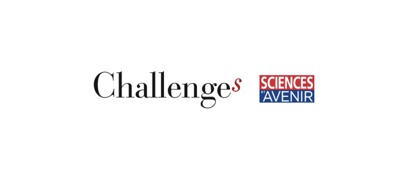 logos challenges sciences et avenir