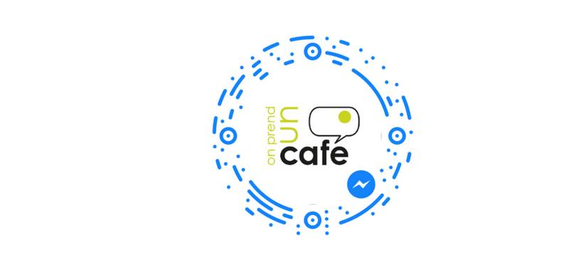 chatbot prend cafe