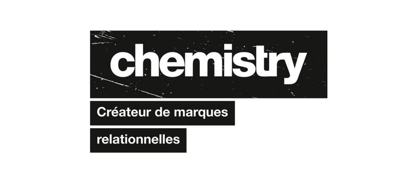 logo chemistry