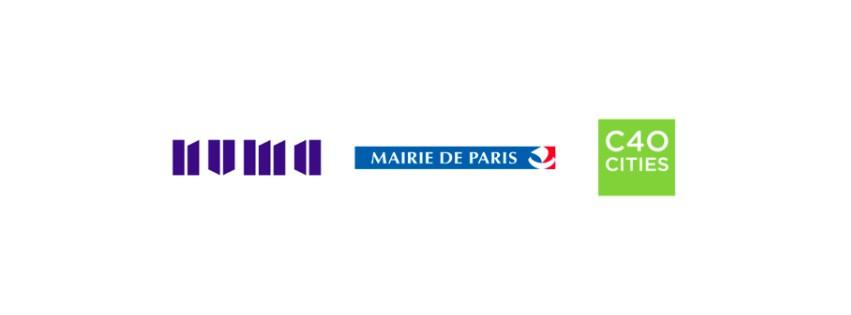 logos numa c40 ville de paris
