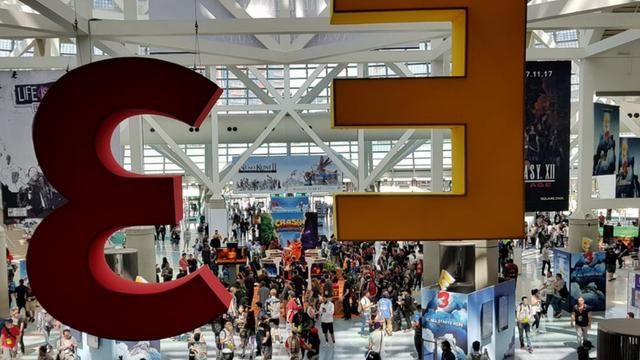 E3 2017 biborg