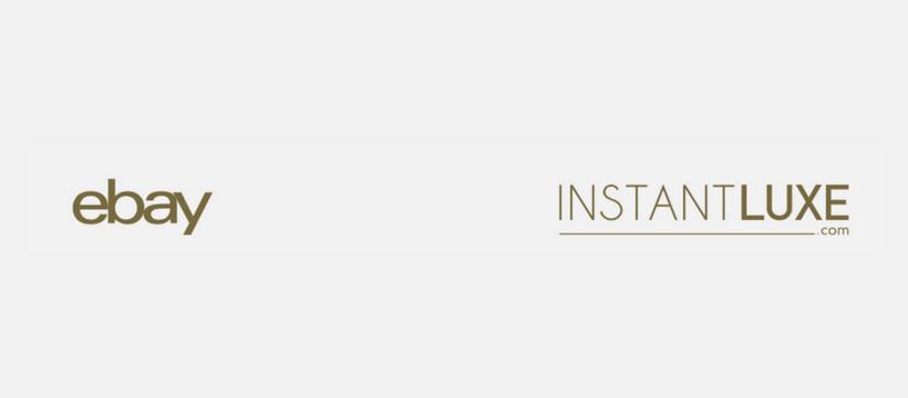 logos ebay instantluxe