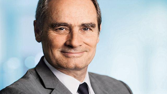 Edouard Rencker Makheia Group