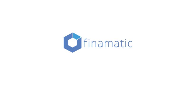 logo finamatic