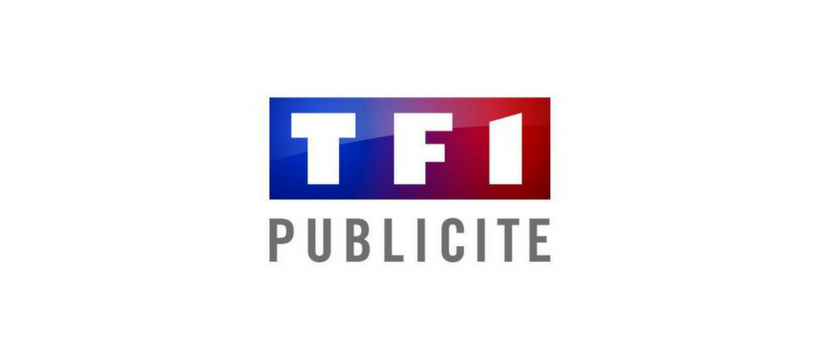 logo TF1 publicite