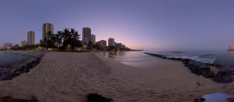 plage 360°