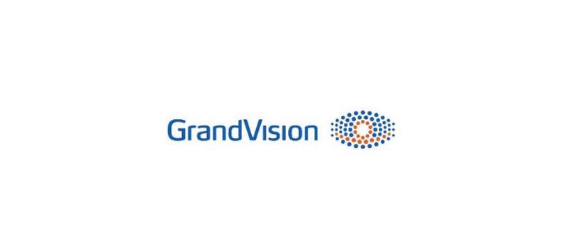 logo grand vision