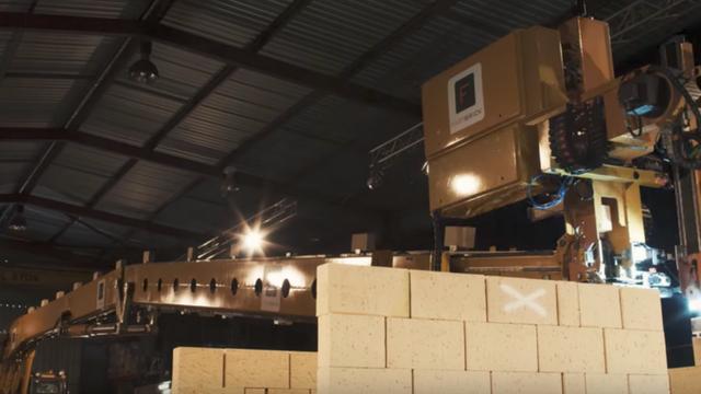 robot fast robotics