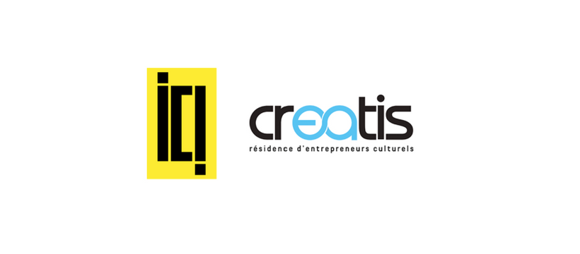 logos creatis ici montreuil
