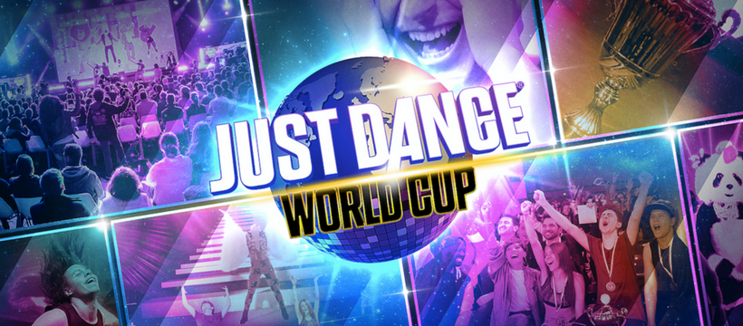just dance world cup