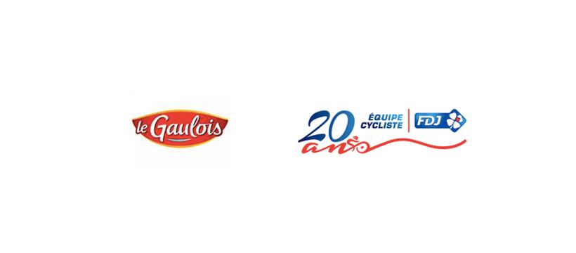 logos le gaulois fdj