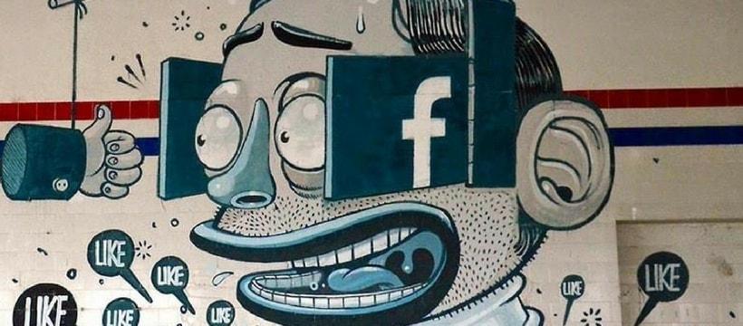 Like Facebook j'aime