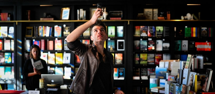 Les Librairies Independantes S Unissent Face A Amazon