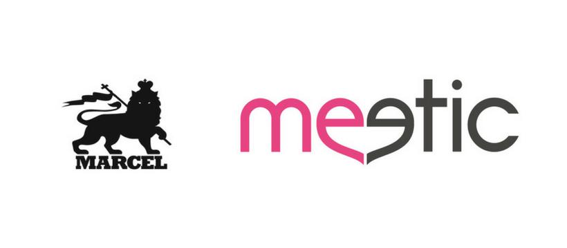 logos marcel meetic