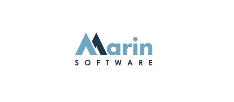 logo marin software