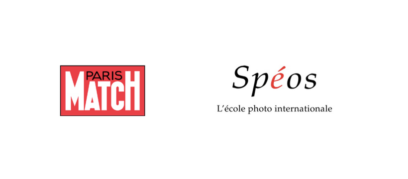 logos paris match spéos