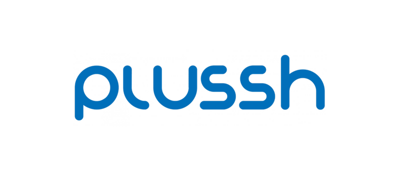 logo plussh