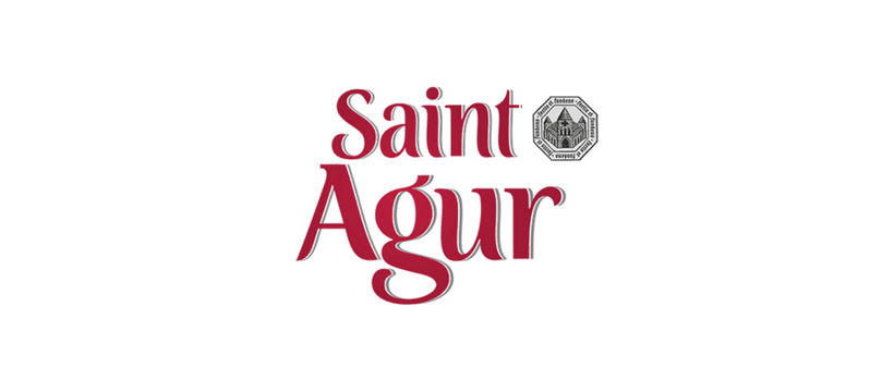 logo saint agur