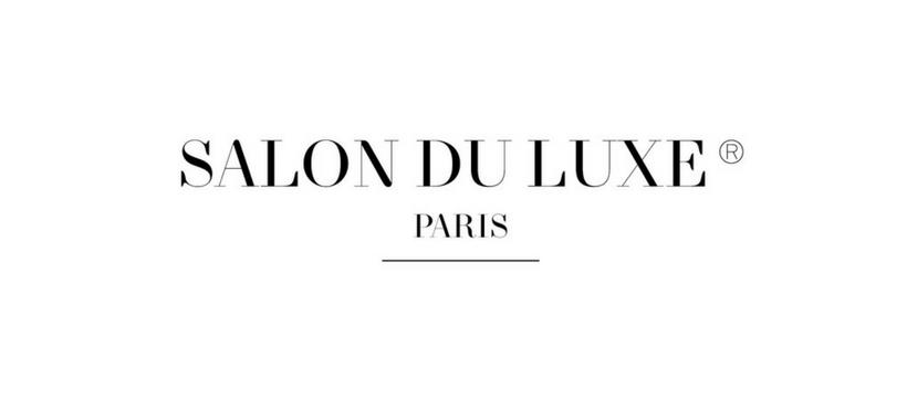 logo salon du luxe paris