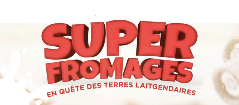 logo super fromages