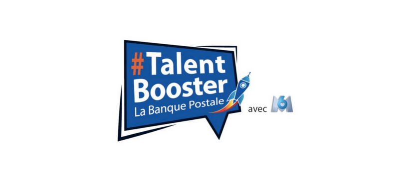 logo talent booster