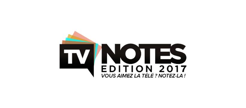 logo tv note 2017