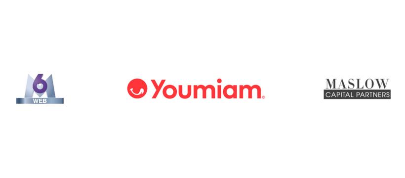 logo youmiam m6