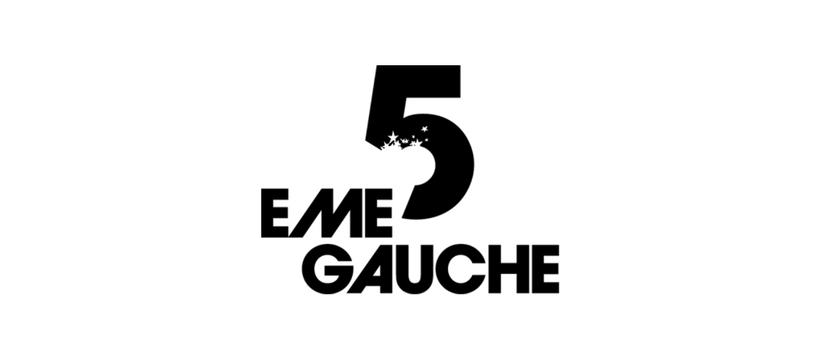 logo 5eme gauche
