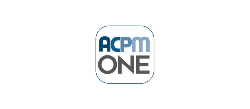 acpm one logo