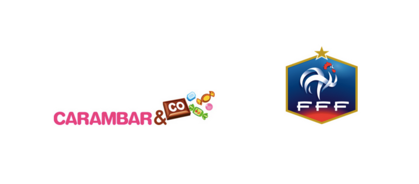 logos carambar fff