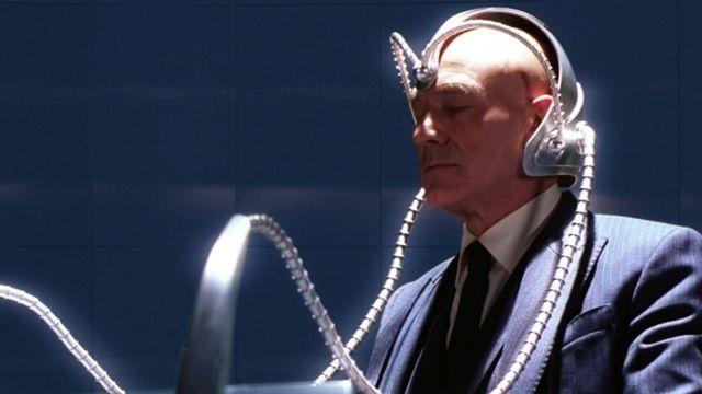 Charles Xavier Xmen