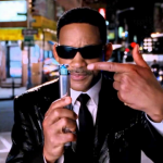 men in black neurolaser